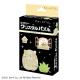 角落生物 貓咪 & 野草 水晶 3D Puzzle