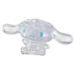 Cinnamoroll 肉桂狗 水晶 3D PUZZLE (港版)