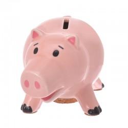 日本 Toystory 火腿  陶瓷錢箱