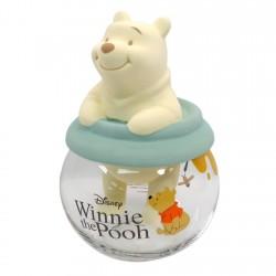 日本 Winnie the Pooh 維尼熊 陶瓷 加濕器