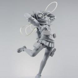 Banpresto-我的英雄學院 figure colosseum渡我被身子(灰階版-日本)