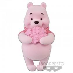 BANPRESTO Winnie The Pooh A款 <櫻花限定版>