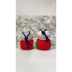 日本陶瓷 長壽土鈴