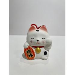 土鈴-招財貓
