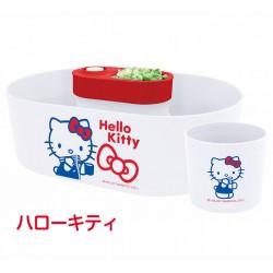 Sanrio Hello Kitty 流水麵機