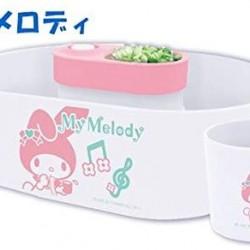 SANRIO My Melody 流水麵機