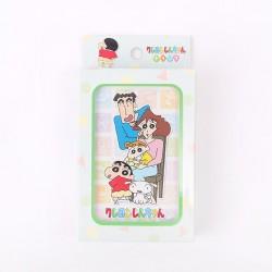 ENSKY  蠟筆小新 啤牌   Crayon Shinchan  PLAYING CARD