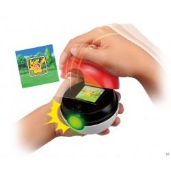 TAKARA TOMY-Pokemon Go 精靈球 (2021VER.)